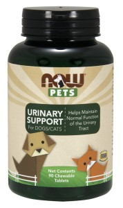NOW Foods dla zwierząt Pet Urinary Support