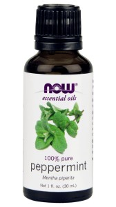 NOW Foods Peppermint Oil – 30 ml