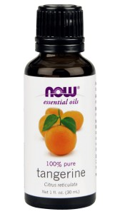 NOW Foods Tangerine Oil – 30 ml