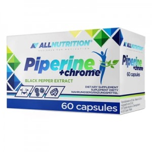 ALLNUTRITION PIPERINE + CHROME PIPERYNA