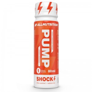 ALLNUTRITION PUMP SHOCK SHOT