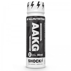 ALLNUTRITION AAKG SHOCK SHOT