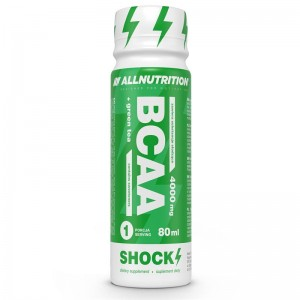 ALLNUTRITION BCAA + GREEN TEA SHOCK SHOT